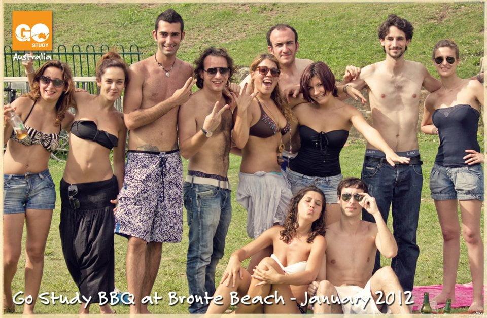 Barbacoa Australia 2012