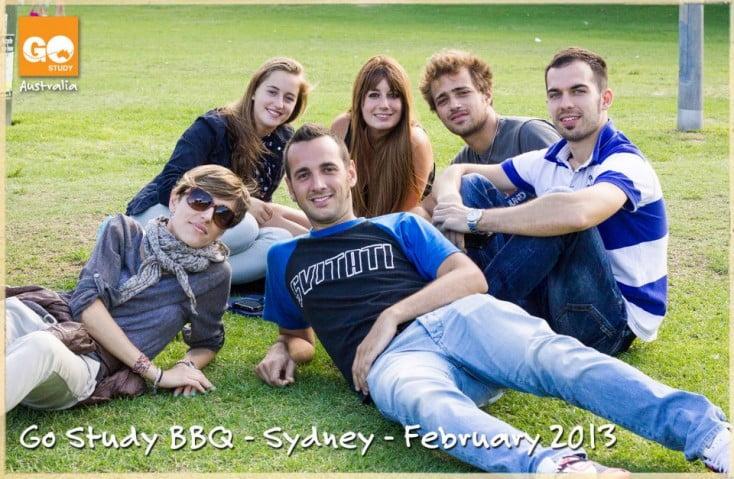 Cursos de Ingles en Sydney