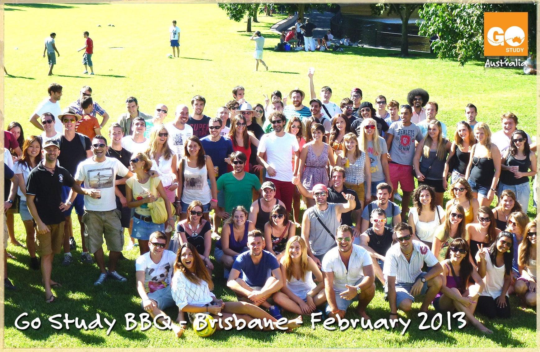 Barbacoa Australia 2013