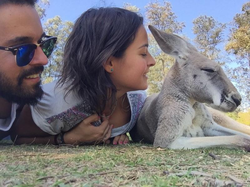 Viajar a Brisbane