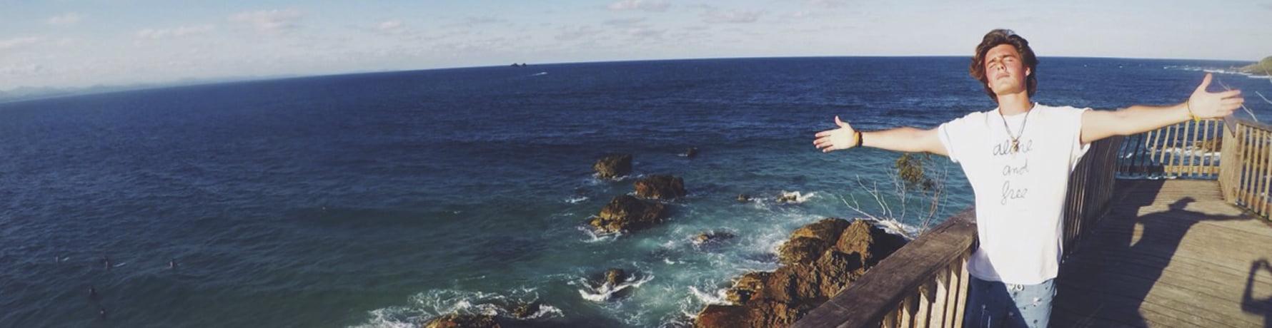 Alvar en Sydney