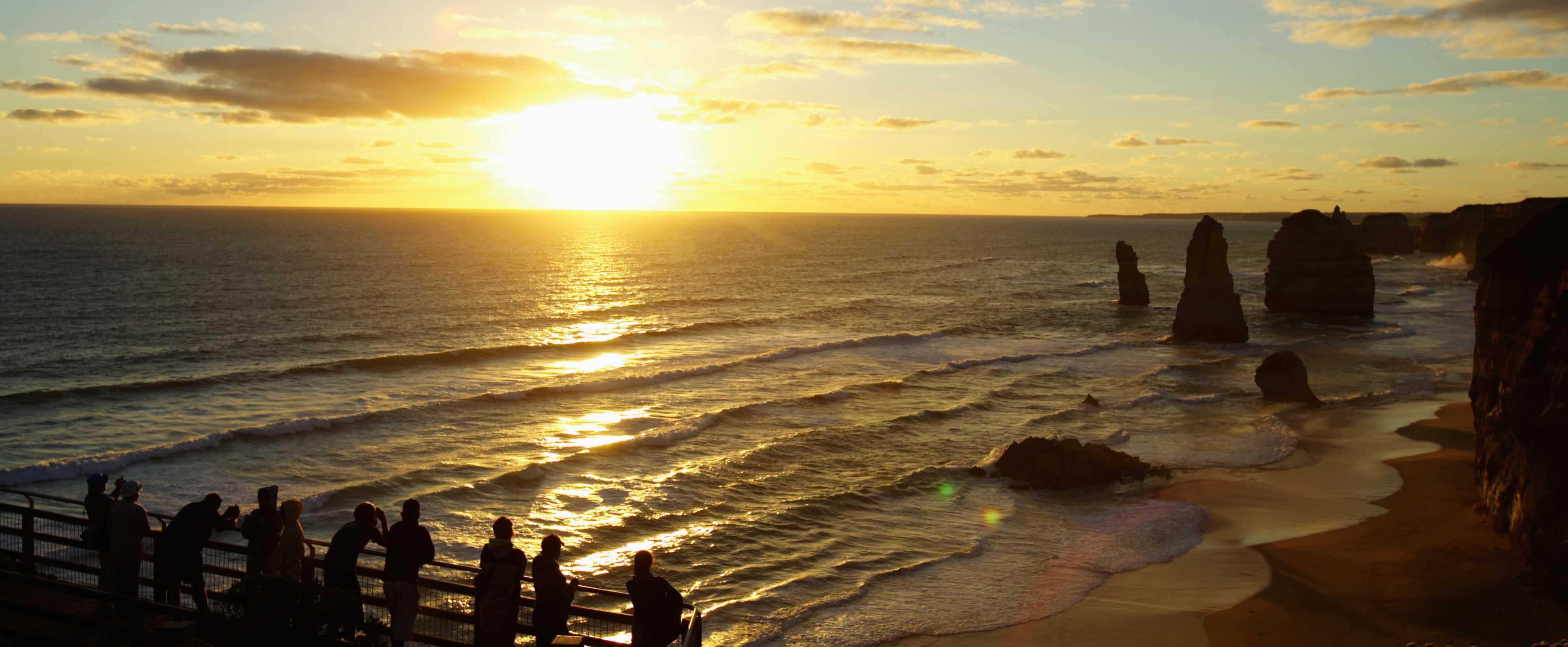 Australia, en el Top 10 mejores destinos para viajar