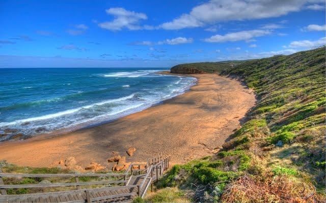 Mejores Playas en Australia