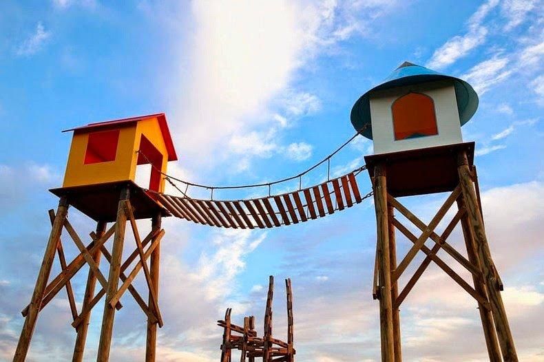 Escultura por el mar Una exposición al aire libre en la playa de Bondi (9)