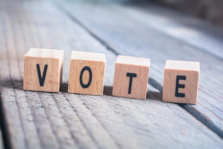 Votar en las elecciones generales desde Australia