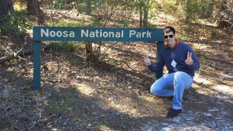 Estudiar y trabajar en Noosa