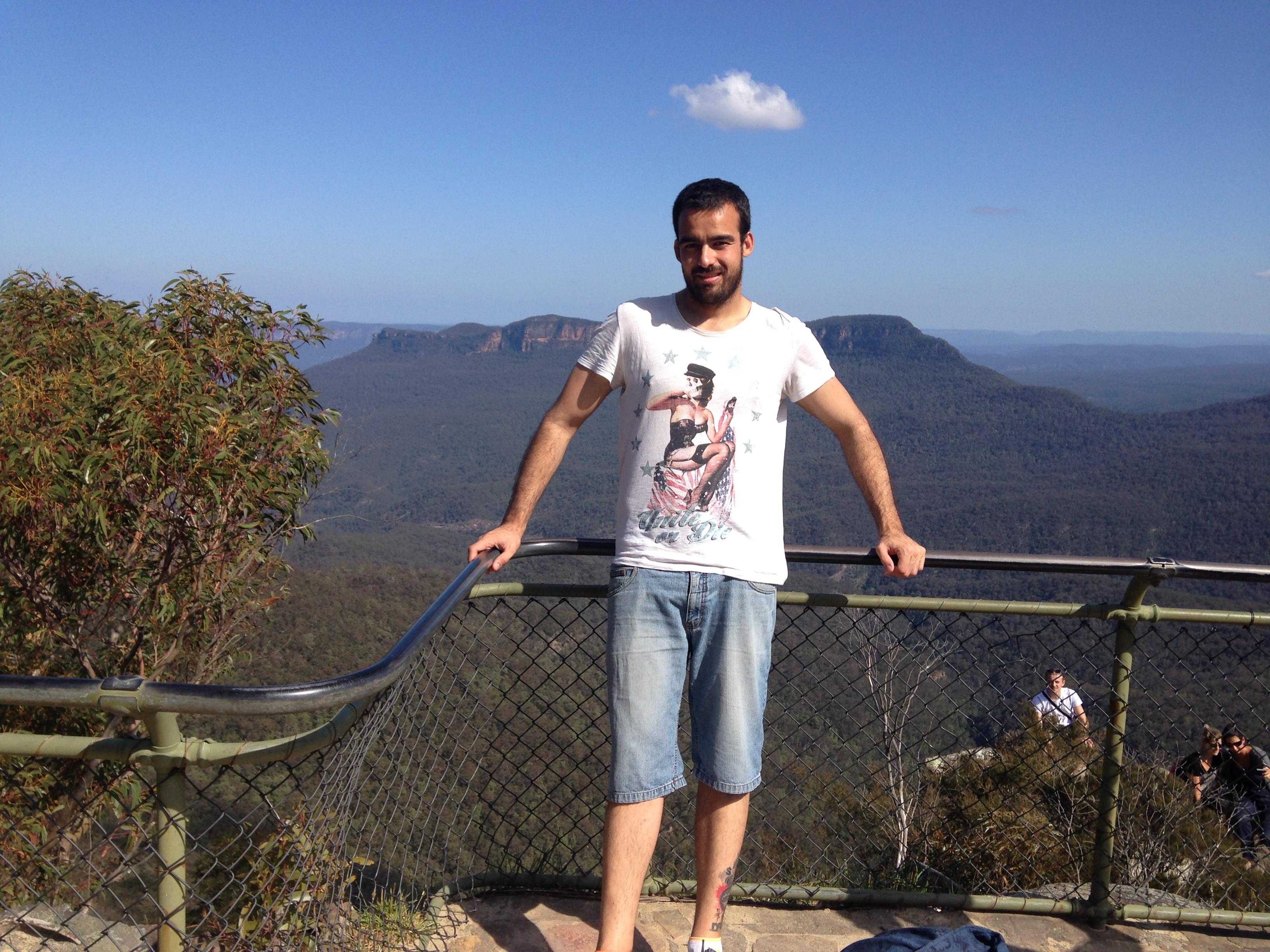 3 meses en Sydney