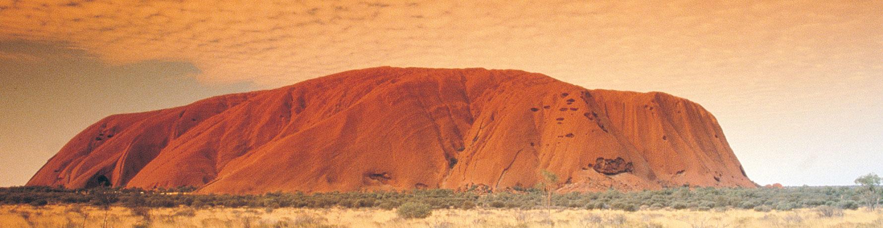 Uluru, Ayers Rock Australia