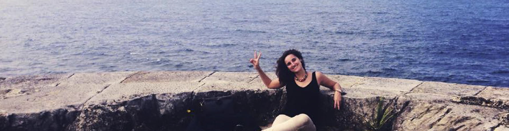 almudena ganadora concurso happy selfie