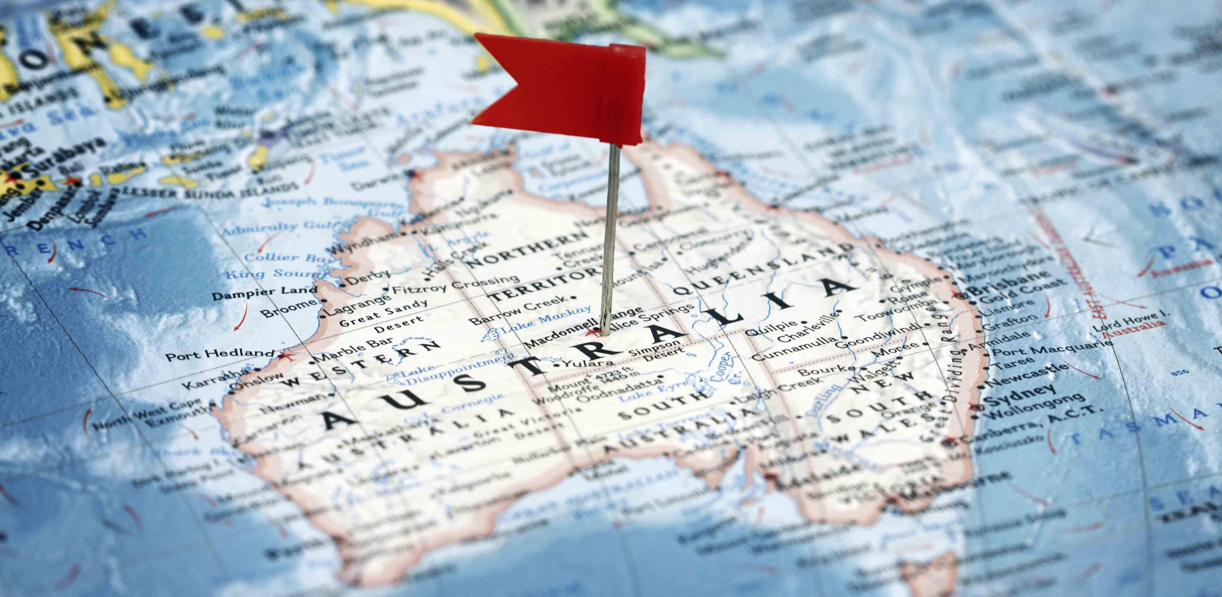 OZ Australia
