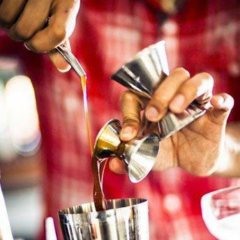 trabajar en Brisbane como Bartender