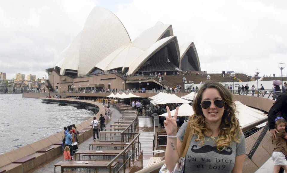 Miembro de Go Study Australia en Sydney