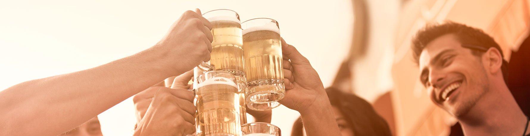 Cerveza en Australia
