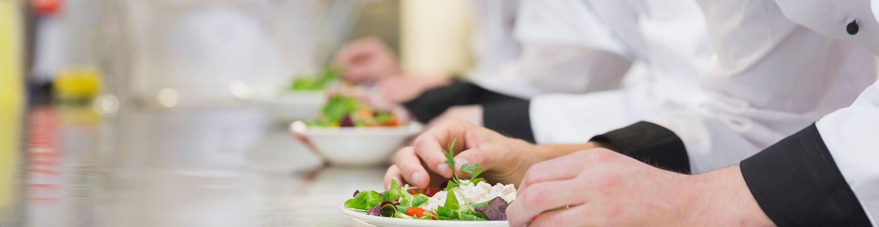Trabajar de Chef en Australia