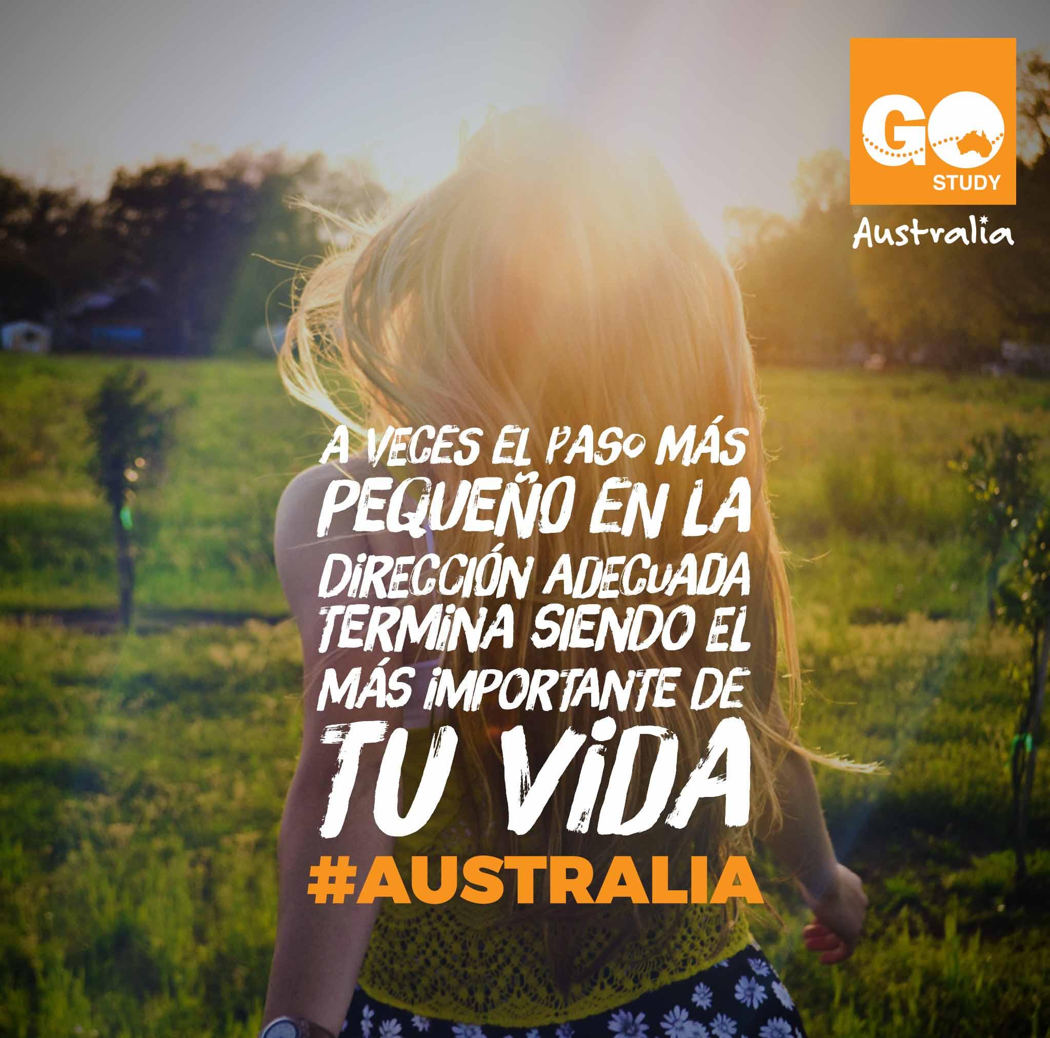 Frases para viajar a Australia