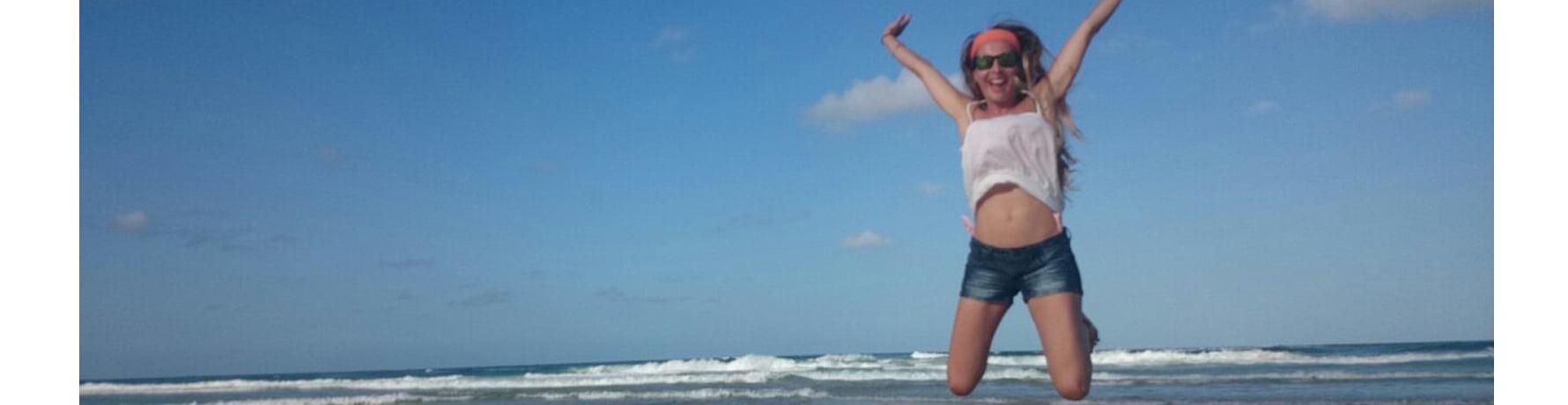 playas salvajes de Australia