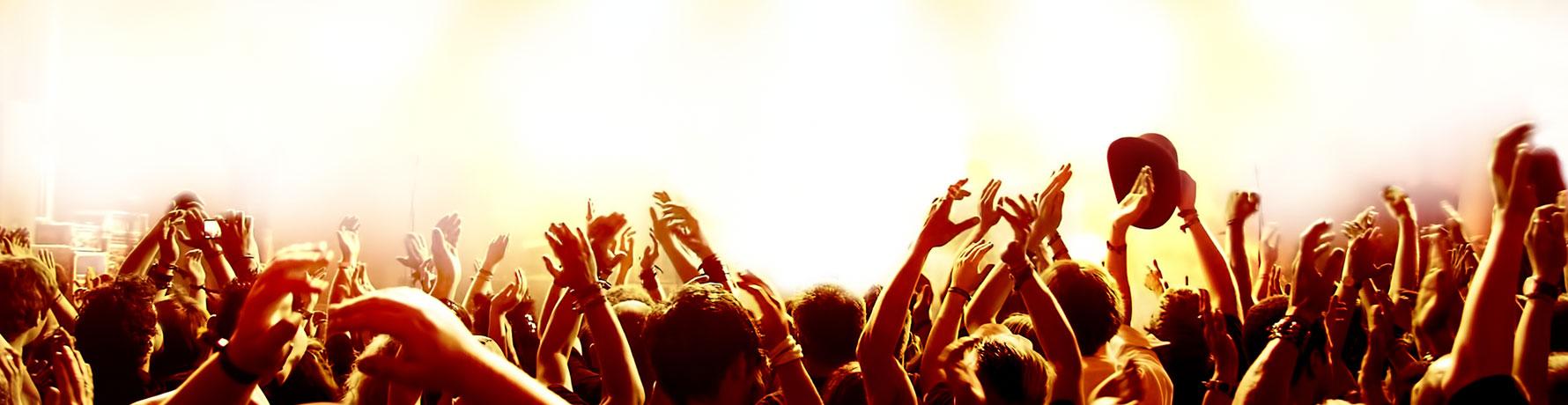 Festival en Australia