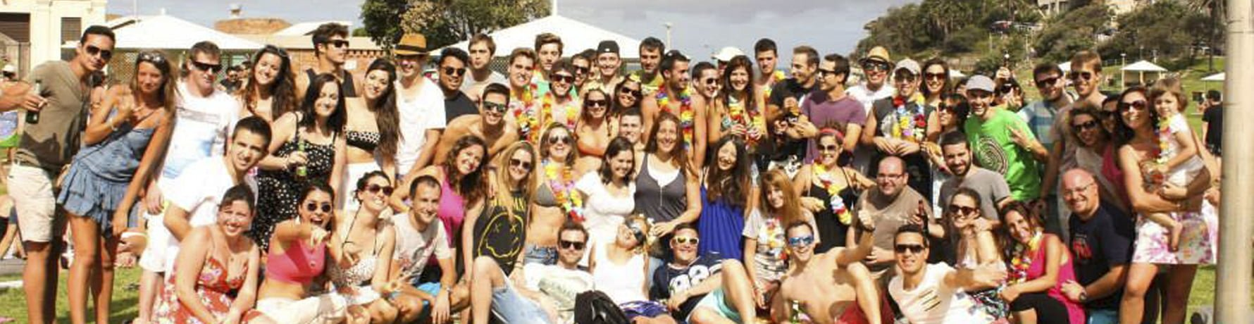 Barbacoas Go Study Australia Sydney