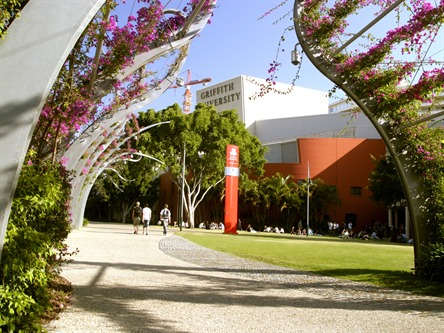 Universidades en Queensland Australia