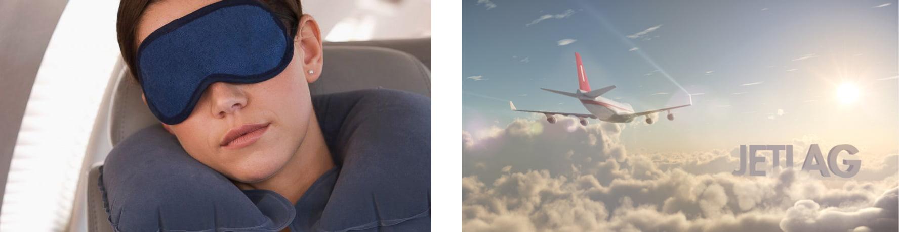 Evitar Jet Lag Australia