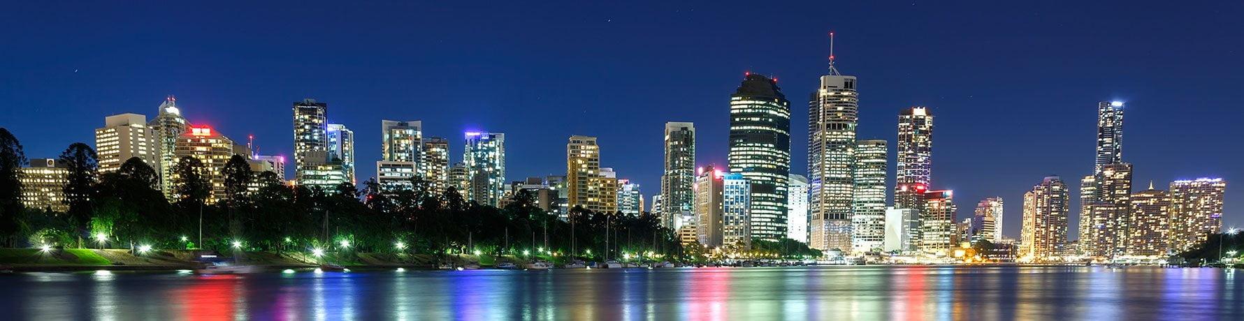 Trabajar en Brisbane