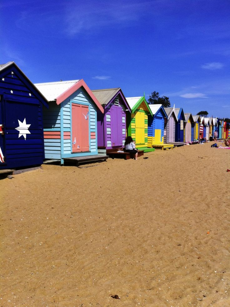 playas en melbourne