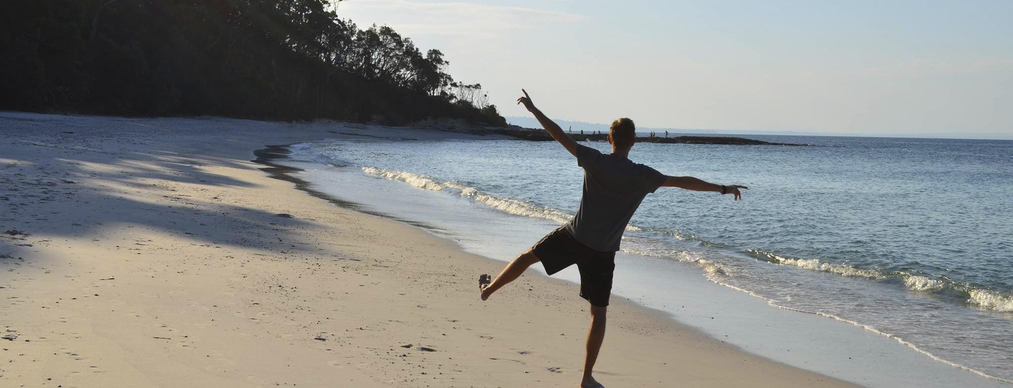 Estudiar y viajar por Australia