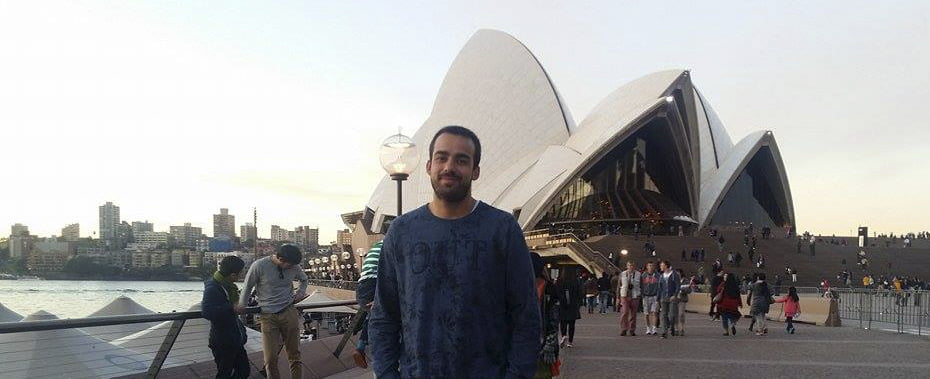 Aprender inglés en Sydney