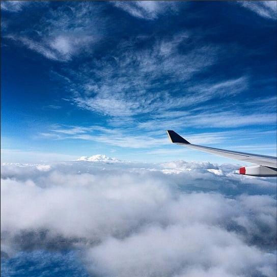 Vuelo España-Australia con Singapore Airlines