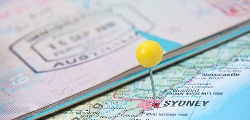novedades visado de estudiantes australia 2016