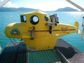 Submarino Australia