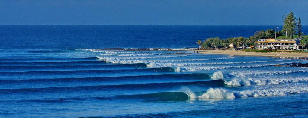 Australia mejores playas del mundo para surfear