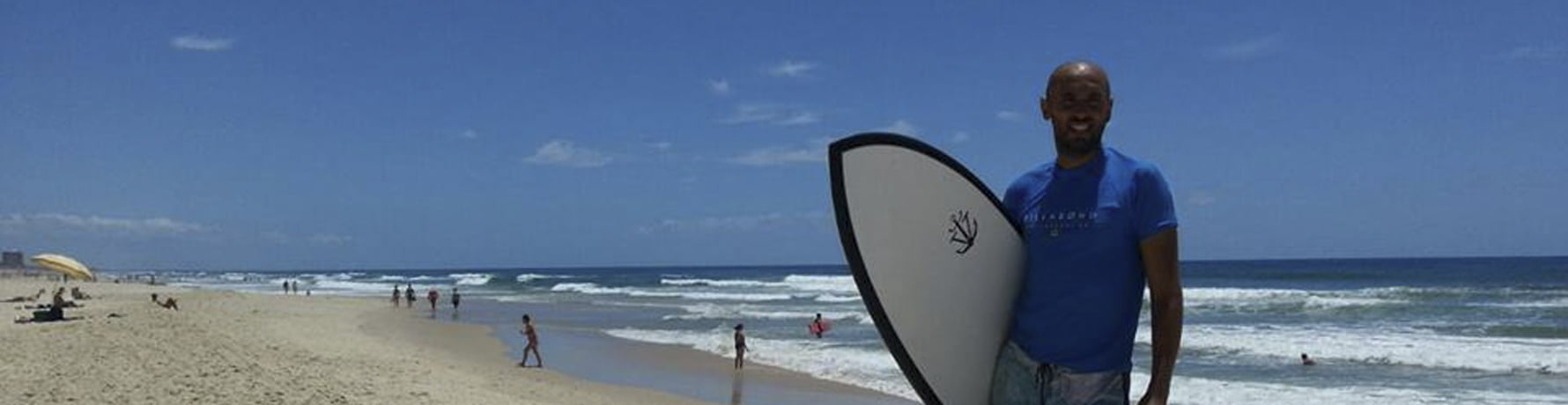 Surf en Gold Coast