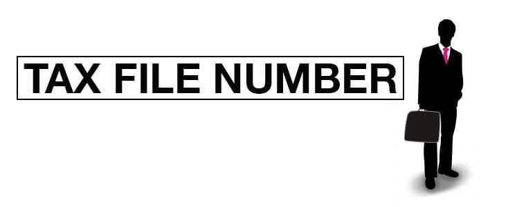 Tax File Number Australia