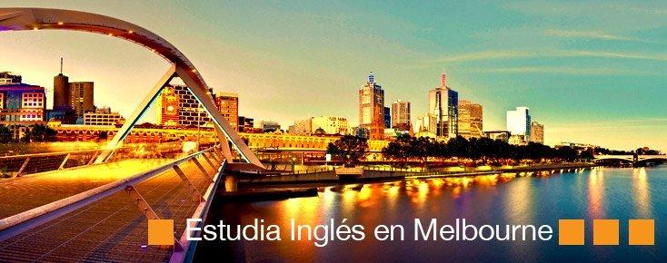Estudiar Ingles en Melbourne