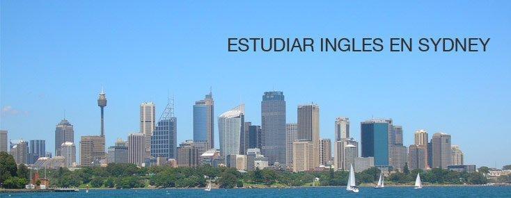 Estudiar Ingles en Sydney
