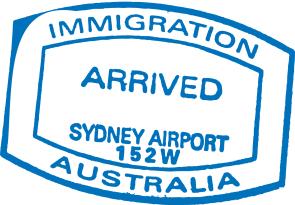 Solicitar visado Estudiante Australia